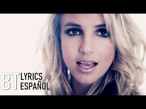 Britney Spears - Criminal (Lyrics + Español) Video Official