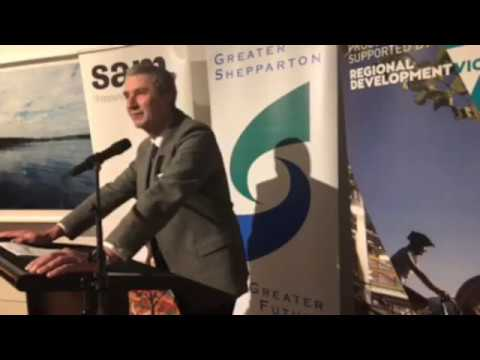 Denton Corker Marshall wins new SAM architecture competition - Greater Shepparton