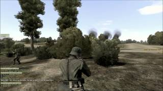 Iron Front:Liberation 1944 - Campaign - Gameplay