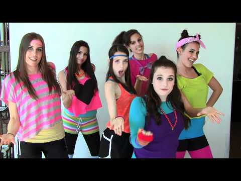 """""""Call Me Maybe"""" by Carly Rae Jepsen, cover by CIMORELLI! -- 500,000 subscribers!!"""
