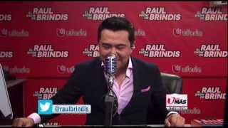 El Show de Raul Brindis en television