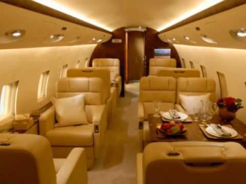 Challenger 850 Jet Exclusive Aircraft Youtube