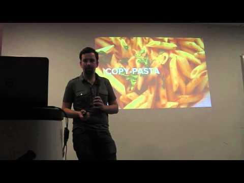 Move fast don't break your API par Brian Krausz