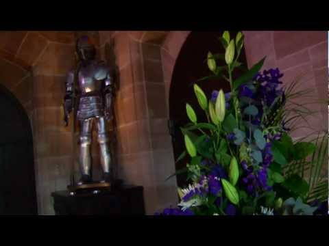 Peckforton Castle - An Enchanting Hotel In The Heart Of Cheshire