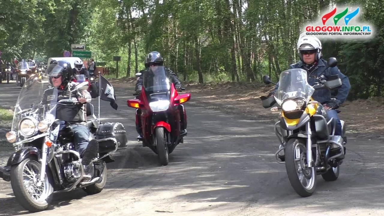 Motostachuriada 2017 w Grochowicach