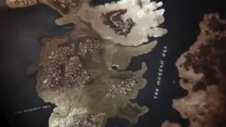 Все заставки игры престолов 1-7 сезон