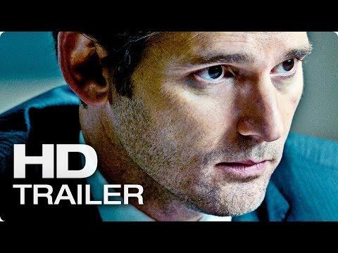 Exklusiv: UNTER BEOBACHTUNG Trailer Deutsch German | 2014 Closed Circuit [HD]