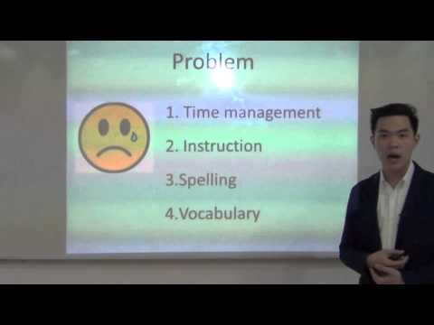 เจาะลึกข้อสอบ IELTS Part II: Reading & Speaking (Problem+Solution)