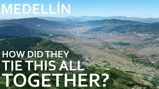 Medellín - How Did They Tie This All Together?