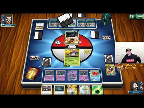 POKEMON  BUDGET DECK CAN IT WORK AMOONGUS/SEVIPER