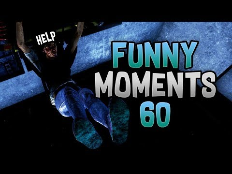 🔪 Dead by Daylight 」● Funny Moments #60 » Tithi