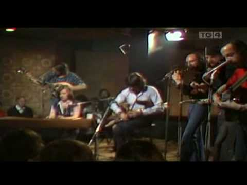 Bothy Band 1976 Green Groves of Erin, Flowers of Red Hill