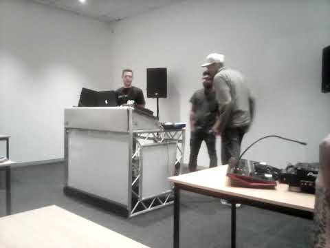 Advanced FX Master Class With DJ BOKKIEULT 2