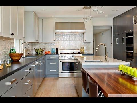 Cardiff Lagoon Kitchen Remodel by ASID San Diego Interior Designer.
