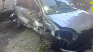 Серьезное ДТП в центре Одессы: есть пострадавшие
