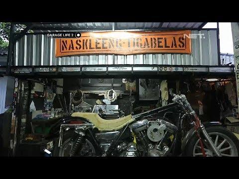 Kedux Garage Hasilnya Yang Mendunia