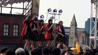 2018/02/24(土)たこやきレインボー「ダブルレインボー」 2ndアルバムリ...