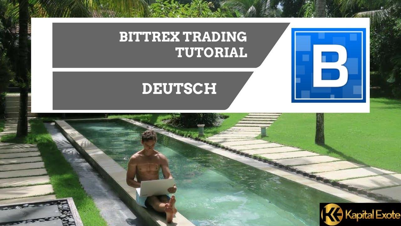 Bittrex Deutsch