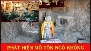 Chấn động: Phát hiện mộ của Tôn Ngộ Không tại Trung Quốc - News Tube