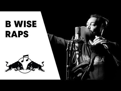 B Wise - 64 Bars | Red Bull Music