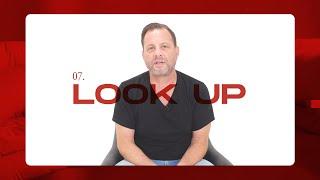 7. Look Up - BIRTH PANGS