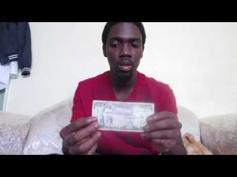 Jamaican Currency in a nutshell Part 1
