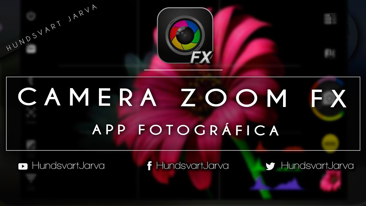 camera zoom fx pro apk 2018