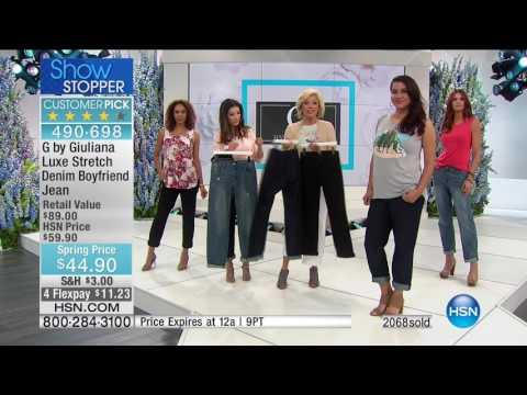 Hsn Giuliana Rancic How Tall