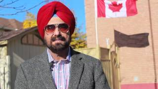 Let us learn from our Punjabis in North America!