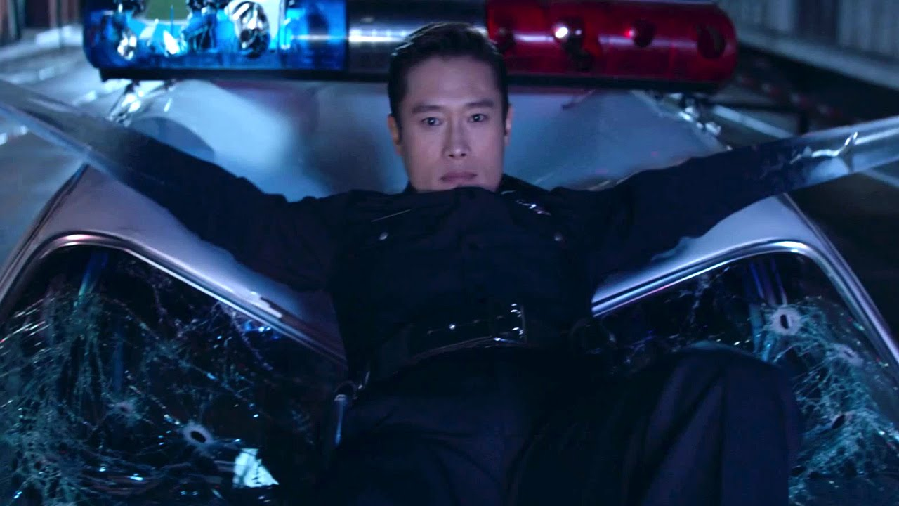 The T-1000 is a terminator killer. Performers of the role of T-1000, the story of character creation 59