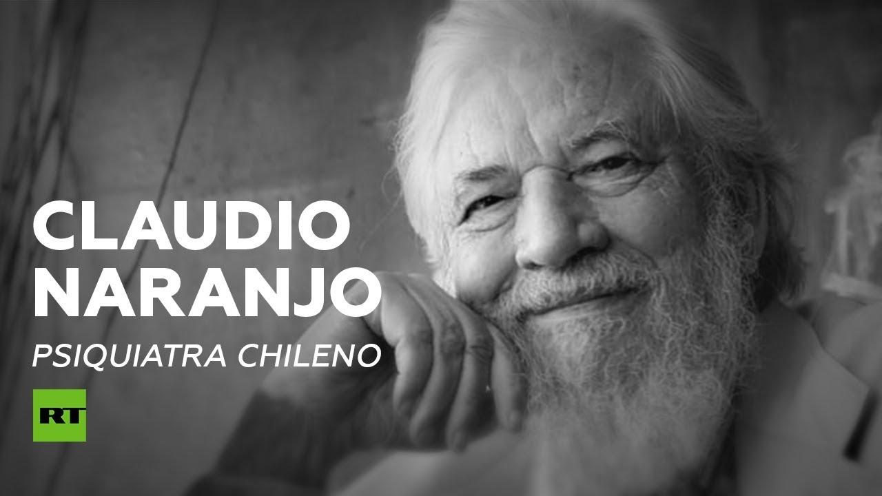 Las 14 Mejores Lecciones Del Psiquiatra Chileno Claudio