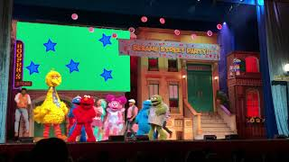 Sesame Street Live! Let's Party! - Baltimore, MD
