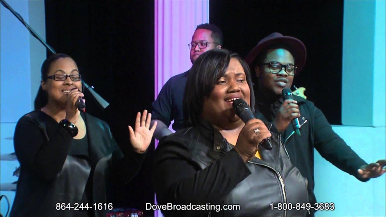 Antrina Miller - Let Praises Rise