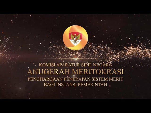 ANUGERAH MERITOKRASI
