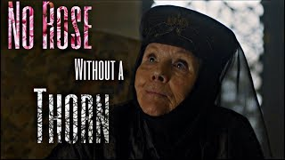 (GoT) Olenna Tyrell | No Rose Without a Thorn