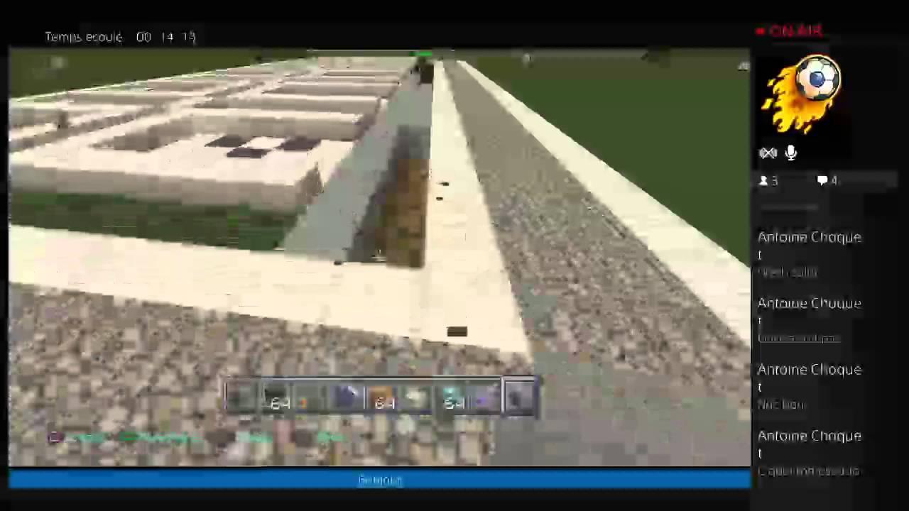 Minecraft construction d 39 une ville avec faycal 3 youtube - Video de minecraft construction d une ville ...