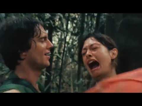 TOP10-3 Bloody movies banned worldwide(全球禁播血腥暴力电影)胆小勿入