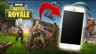 how to play fortnite battle royale