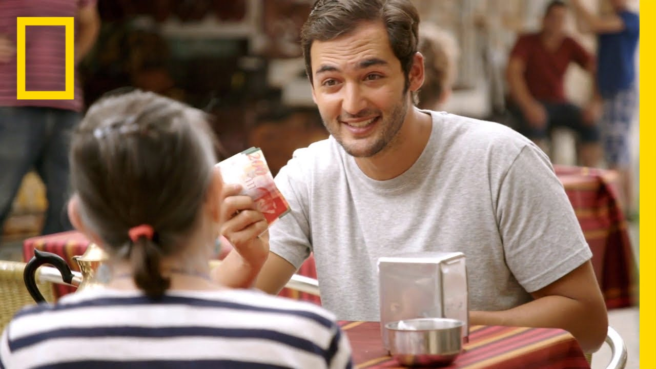 Brain games jason silva full episode