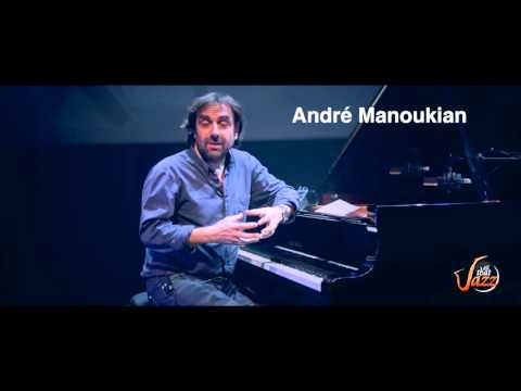 Interview André Manoukian