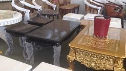Cheapest Second Hand Tables and Chairs