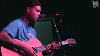 Jesse Barnett of Stick To Your Guns - Songwriter Special - Summerblast 2015