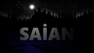 Saian - Çatı Katı (Kinetic Typography)