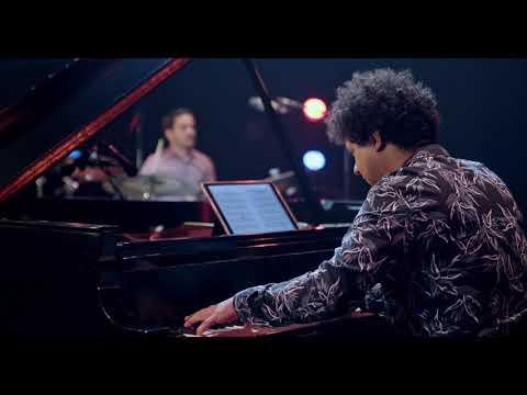 Lindero - Ruy Adrián López Nussa feat. Aldo López Gavilán