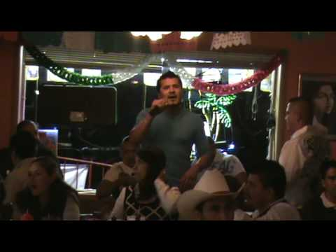 mexico lindo restaurant delaware karaoke 20091109 008