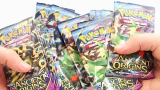Opening 2 Ancient Origins Booster Boxes - Part 6
