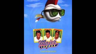 "Major League Movie Soundtrack ""Pennant Fever"""