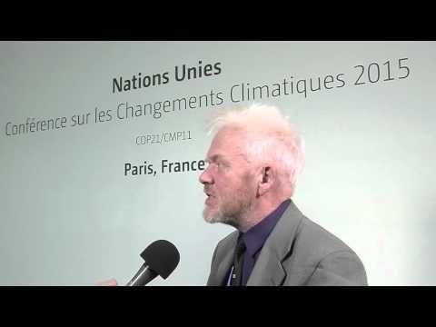 COP21: Paul Allen