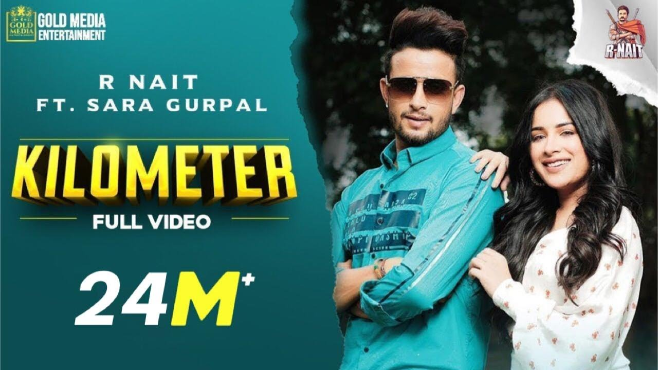 Download Kilometer (Full Video) R Nait | The Kidd | Tru Makers | Gold Media | Latest Punjabi Songs 2020