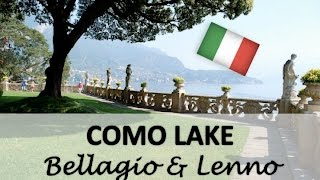 What to do in Como Lake | Bellagio and Lenno